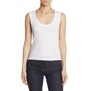BP Scoop Neck Perfect Soft Ribbed Tank